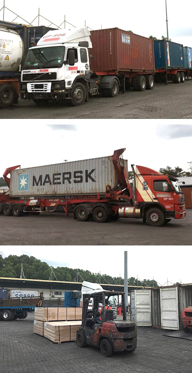 Complete Logistic Services Berhad | Shipping | Logistic